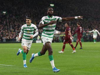 SEARA REMONTADELOR! Celtic si Arsenal au intors scorul cu Lazio, respectiv Guimaraes. United s-a impus la Belgrad, Ludogorets pierde fara golgheterul Keseru