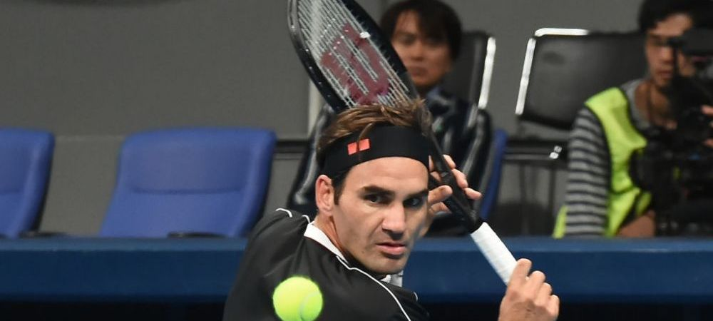 Roger Federer bate recorduri dupa recorduri! Va fi primul tenismen din istorie care reuseste asta