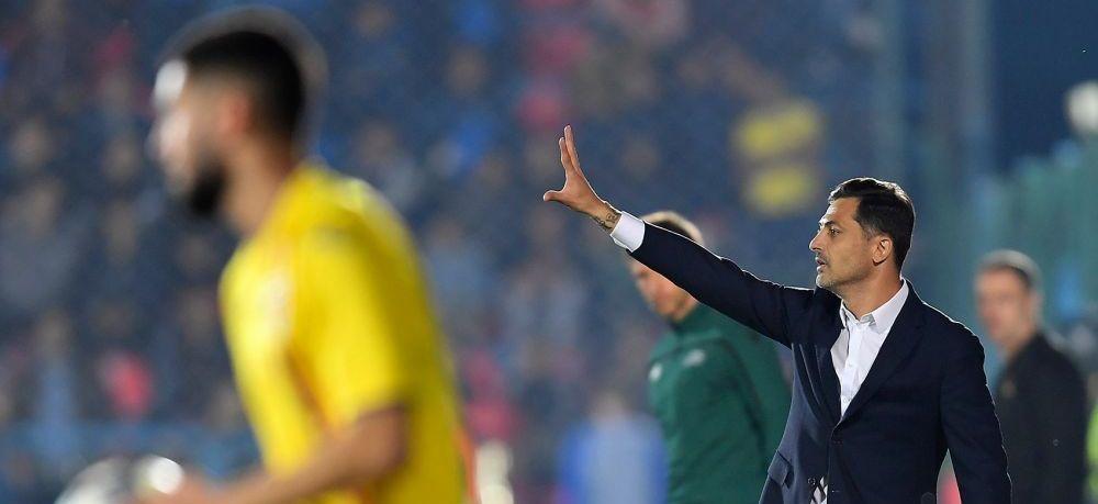 Mirel Radoi a anuntat lista PRELIMINARA pentru dubla cu Finlanda si Irlanda de Nord! Golgheterul lui Esbjerg si doi titulari din Serie B sunt prezenti pe lista