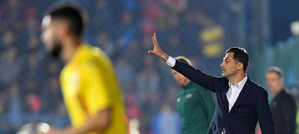 Mirel Radoi a anuntat STRANIERII pentru dubla cu Finlanda si Irlanda de Nord! Golgheterul lui Esbjerg si doi jucatori din Serie B sunt prezenti pe lista