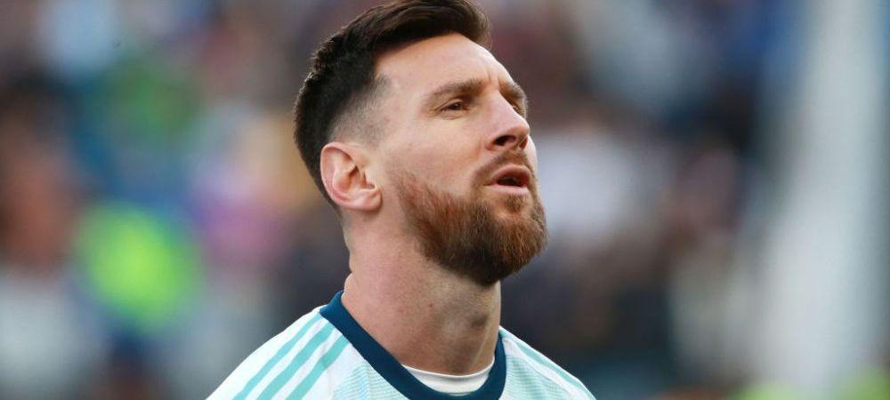 """Messi ii va scoate din minti pe argentinieni cu ultima declaratie! """"Ai renunta la vreun trofeu pentru Cupa Mondiala?"""" Raspunsul starului Barcei"""