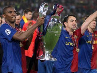 """Cati super-fotbalisti s-au retras in 2019! Din primul """"11"""" fac parte Xavi, Eto'o, Robben si Torres"""