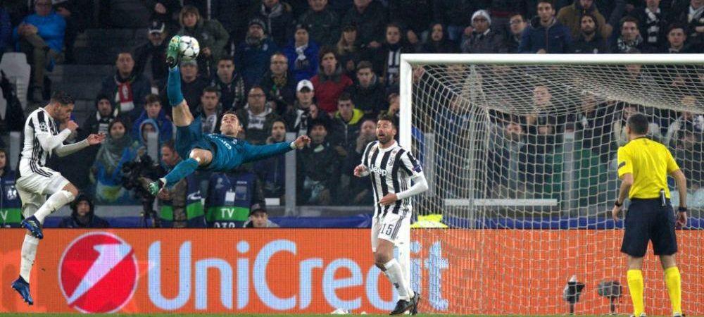 """II VA ENERVA PE CEI DE LA JUVENTUS! Cristiano Ronaldo, declaratie INCENDIARA! """"Golul meu preferat este cel impotriva lui Juventus"""""""