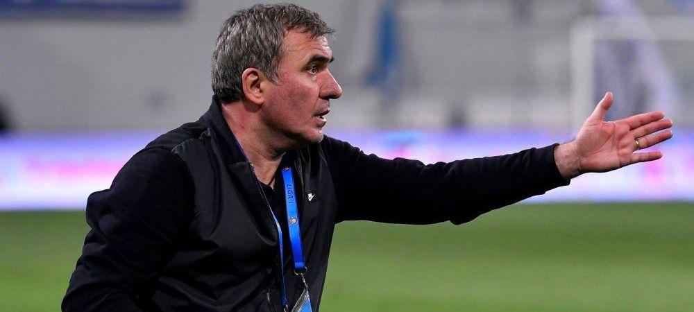 """""""Se transforma in noua stea a fotbalului romanesc!"""" Hagi se pregateste de inca un transfer URIAS: """"Nu ar mira pe nimeni sa ajunga in Serie A!"""""""