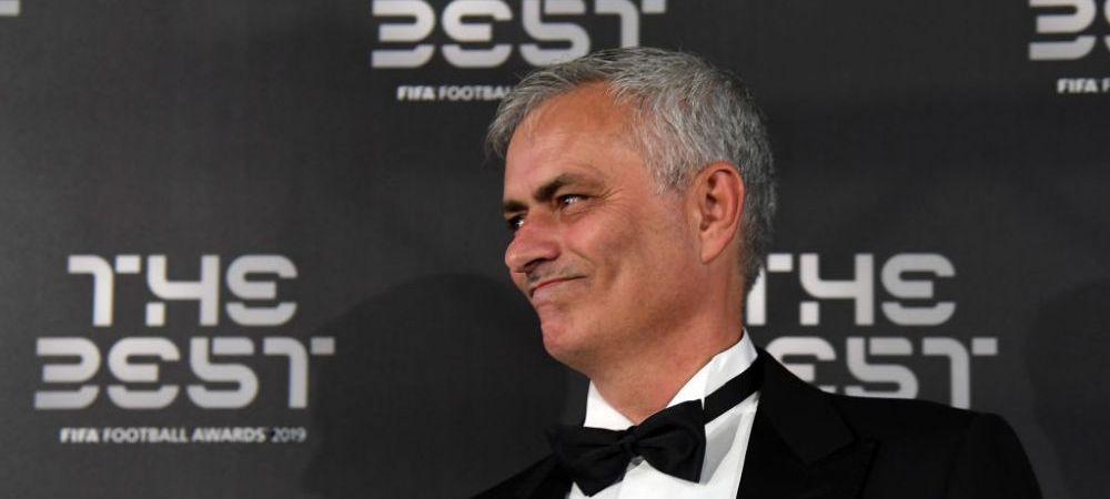 SCHIMBARE DE PLAN! Jose Mourinho NU se mai duce la Real Madrid! Revine in Anglia ca sa stabileasca inca un record
