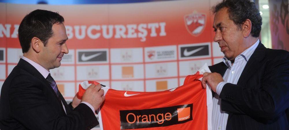 """Nicolae Badea, SCENARIU BOMBA: """"M-am gandit sa-i propun lui Copos sa mi se alature si venim impreuna la Dinamo!"""" Conditia pusa: """"Eu platesc leul si George restul!"""" :)"""