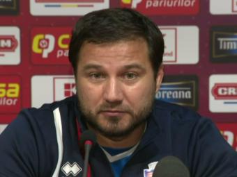 """Antrenor surpriza la Botosani! Moldovenii vor sa aduca un super-nume daca Croitoru isi da demisia: """"In clipa asta iau in calcul orice"""""""