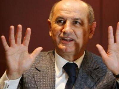 """Copos, patron la Dinamo?! Cea mai mare bomba din fotbalul romanesc, pusa la cale de un nume greu: """"George l-ar convinge si pe Mircea Lucescu! E cel mai mare dinamovist"""""""
