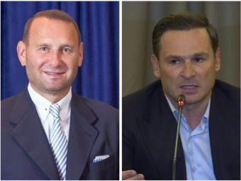 EXCLUSIV   S-a incheiat intalnirea Negoita - Catarama! Candidatul la presedintia Romaniei, gata sa ia clubul! PRIMA REACTIE