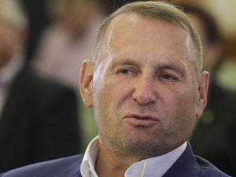 """PLANUL lui Catarama de a o readuce pe DINAMO in fruntea fotbalului din Romania! Buget de 10 milioane de euro pentru """"caini"""""""