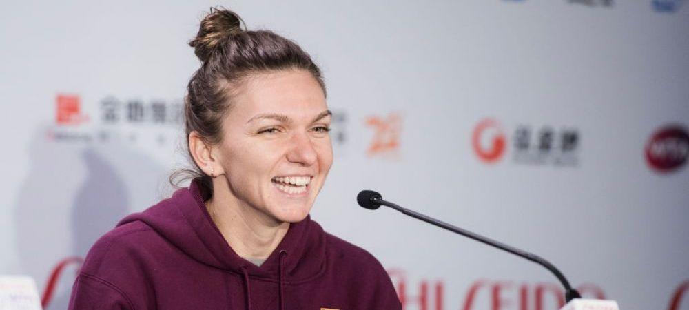Nu a uitat de unde a plecat | SIMONA HALEP A DONAT 20.000 DE EURO pentru copiii din Romania care vor sa faca tenis