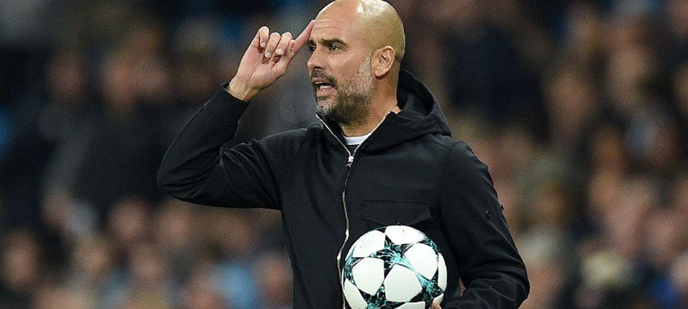 "Guardiola da peste cap piata din Europa! Pep se ""transfera"" la un alt GIGANT si ia cu el un star de la Liverpool"
