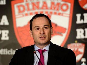 Datoria pe care Negoita nu stie cum sa o ingroape! Fotbalistul care o bantuie pe Dinamo intra in ultimele 6 luni de contract, iar plecarea sa costa 1.000.000 euro!