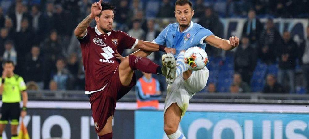 Stefan Radu a fost titular in victoria echipei sale cu AC Milan! Ionut Radu a incasat 3 goluri de la Udinese si are un record negativ in Italia