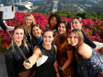NOUL CLASAMENT WTA   Schimbari importante dupa Turneul Campioanelor! Cum arata TOP 10 la final de an