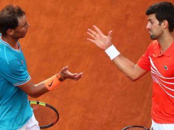 VIDEO | MOTIVUL pentru care Novak Djokovic si-a iesit din minti la Cupa Davis si a distrus o minge de tenis