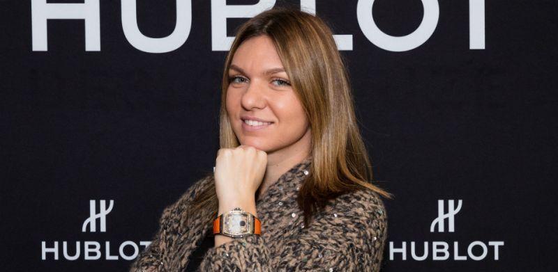 TOP 5 CEASURI ale Simonei Halep! Sportiva este pasionata si are o colectie IMPRESIONANTA! Accesorii de peste 200 000 de euro! GALERIE FOTO