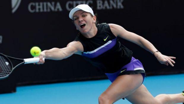 "Simona Halep nu mai stie ce inseamna sa te odihnesti: ""Simt ca ma sparg in bucati.""   Cum isi evalueaza numarul 4 WTA sezonul 2019"
