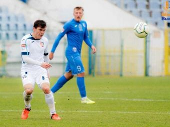 "E deja ZEU pentru 'Steluta'! Bourceanu a impresionat la primul meci in tricoul noii echipe: ""Da siguranta cu tot ceea ce face!"""