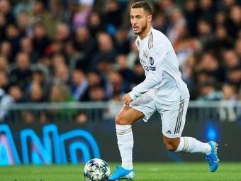 """Declaratii SENZATIONALE despre Hazard: """"Daca vrei ca un cal sa piarda o cursa, ii adaugi doua kilograme!"""" Un mare antrenor critica forma belgianului"""