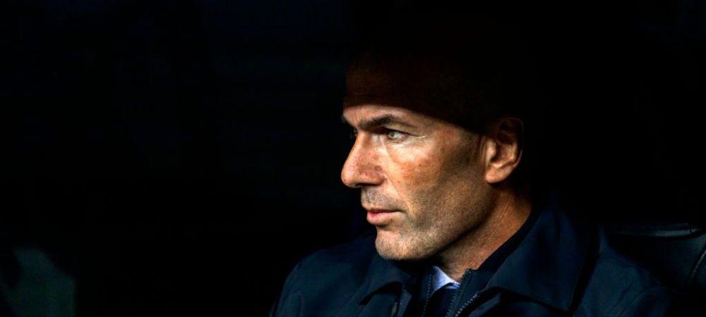 """NU-I MAI VREA ZIDANE! Bale si James NU mai au loc in lotul lui Real Madrid! """"Nu sunt accidentati, dar nu sunt disponibili"""""""