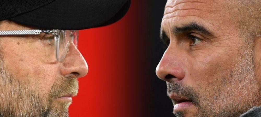 LOVITURA pentru Pep Guardiola! City si-a pierdut unul din cei mai importanti jucatori inaintea duelului pentru SUPREMATIA din Premier League