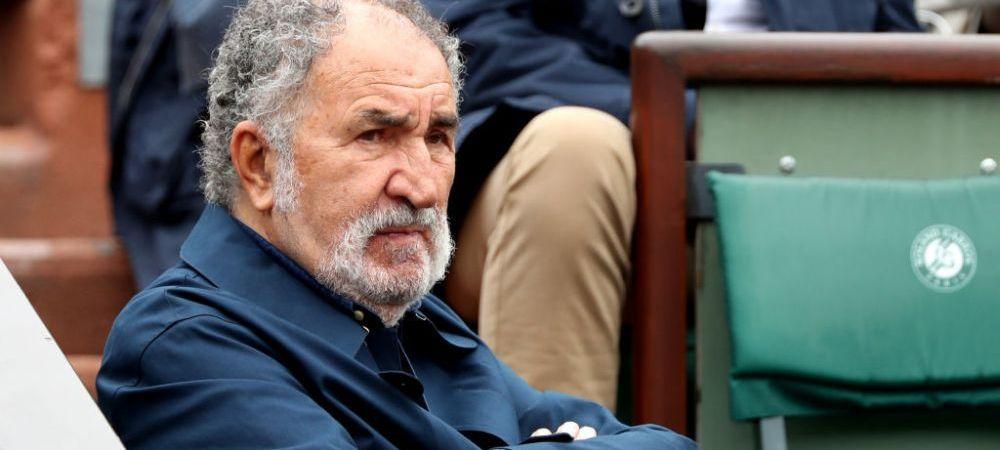 PLANUL URIAS pus la cale de Ion Tiriac! Romania ar putea avea 4 turnee de tenis: proiectul uluitor al miliardarului