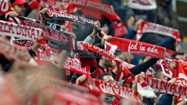 Dinamo are si planul B daca pica varianta Catarama! Aparitie surpriza la meciul cu CFR