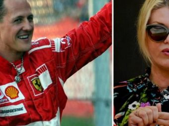 Primul inteviu OFICIAL dupa accidentul teribil din 2013! Sotia lui Schumacher a vorbit in premiera: ce a spus despre starea lui Michael