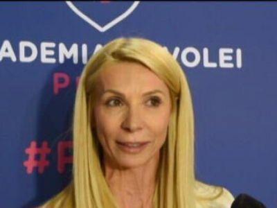 """Mergeam acolo cu masina blindata!"" Hagi din volei, Cristina Pirv s-a intors in Romania dupa ce a trait clipe de groaza in Brazilia"