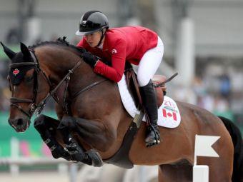 INCREDIBIL! Echipa de echitatie a Canadei poate rata Jocurile Olimpice din cauza consumului de cocaina!
