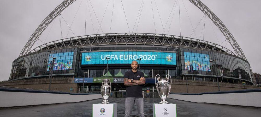 A fost anuntata berea OFICIALA a UEFA Euro 2020!