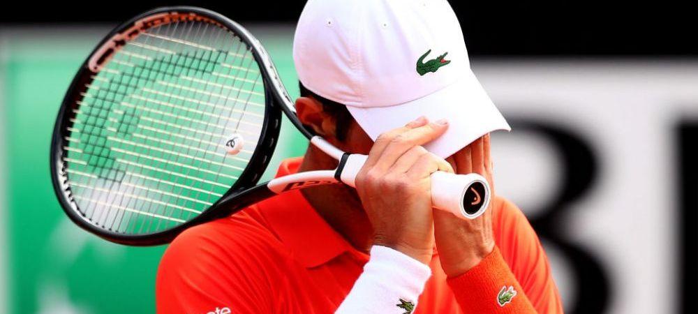 SOC LA TURNEUL CAMPIONILOR! Semifinale fara Djokovic si Nadal! Tecau si Rojer au fost eliminati