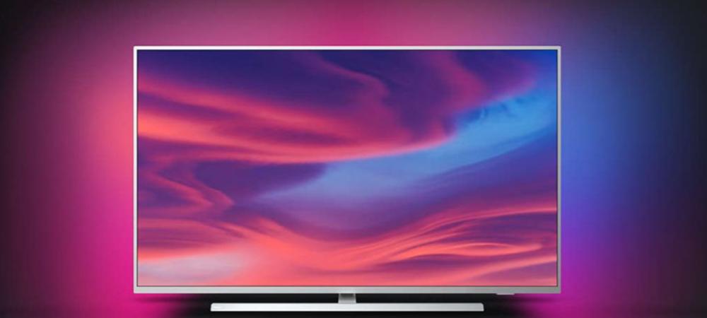 CRAZY SALE   Televizor Smart Android Philips, 4K Ultra HD, de la 3500 la doar 1999 RON! eMAG vine cu cele mai NEBUNE OFERTE