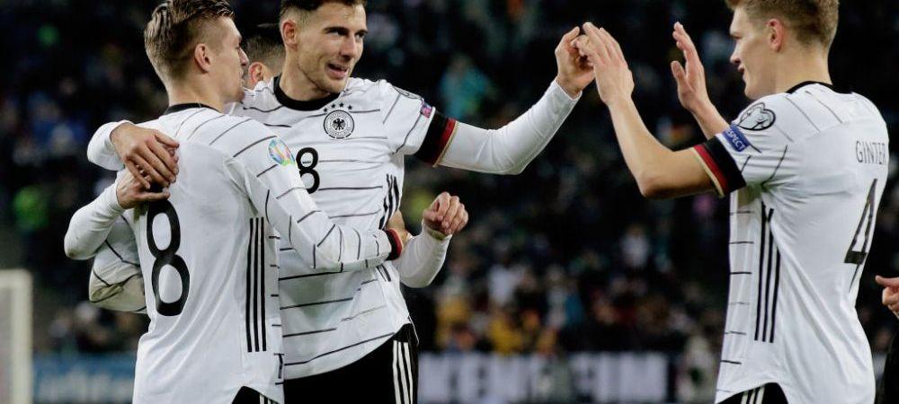 16 nationale si-au asigurat prezenta directa la EURO 2020! Care sunt echipele calificate
