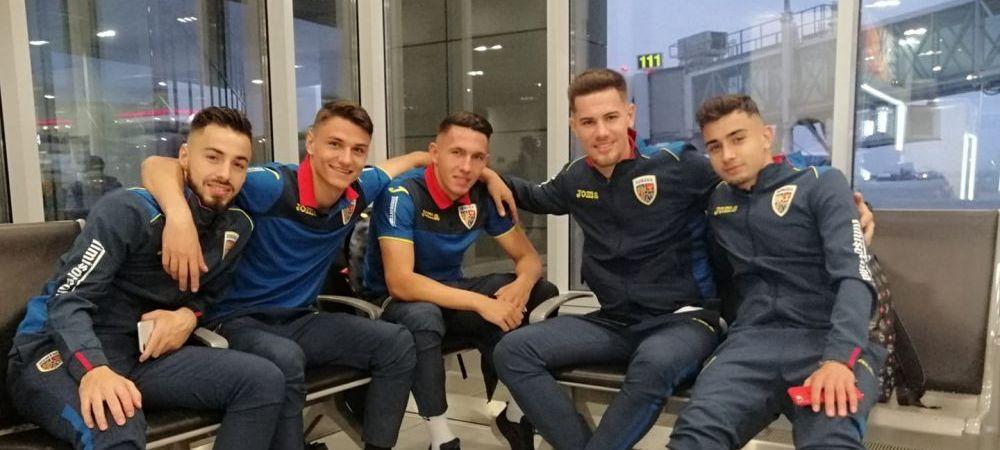 MM Stoica vine la PRO X pentru Irlanda de Nord U21 - Romania U21! Meciul e la PRO X marti, de la 19:30