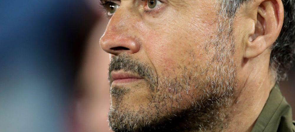 BOMBA IN SPANIA! Luis Enrique revine la nationala cu o conditie: Robert Moreno sa nu se mai afle in staff-ul sau