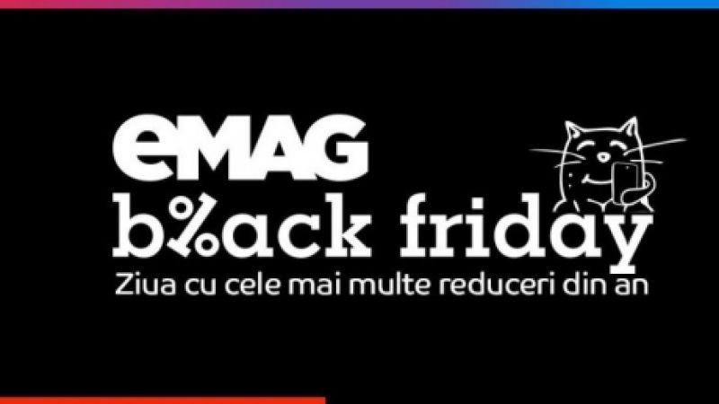 73% dintre comenzile de Black Friday, expediate in primele cinci zile