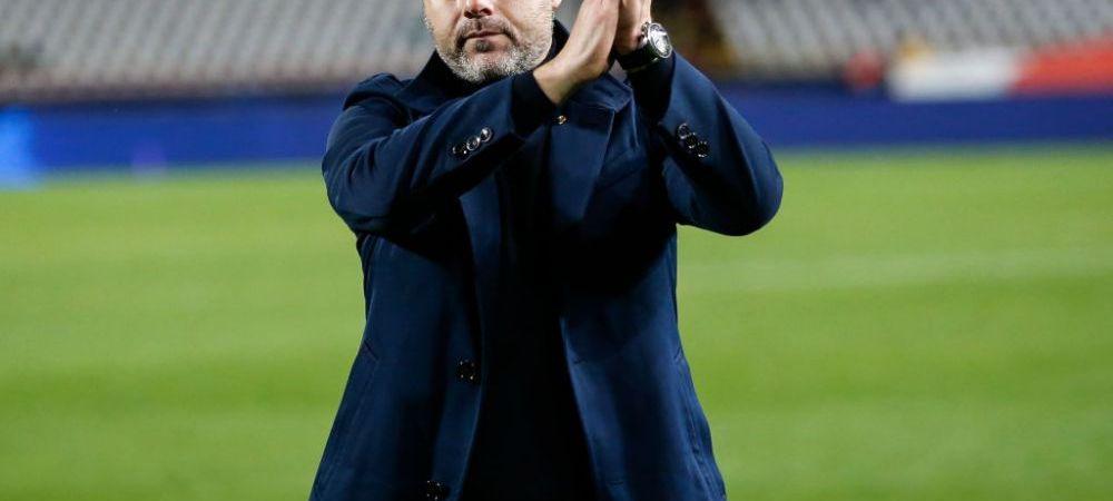 Mauricio Pochettino A FOST DEMIS! Anuntul oficial facut pe pagina lui Tottenham si motivele despartirii de argentinian