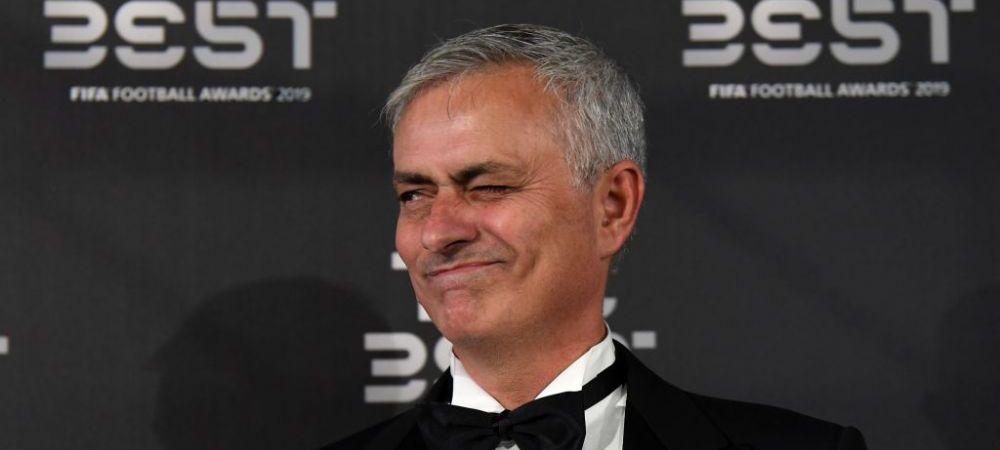 """""""Va face parte mereu din istoria clubului!"""" Primele declaratii ale lui Mourinho dupa ce a semnat cu Tottenham! Ce mesaj i-a transmis lui Pochettino"""