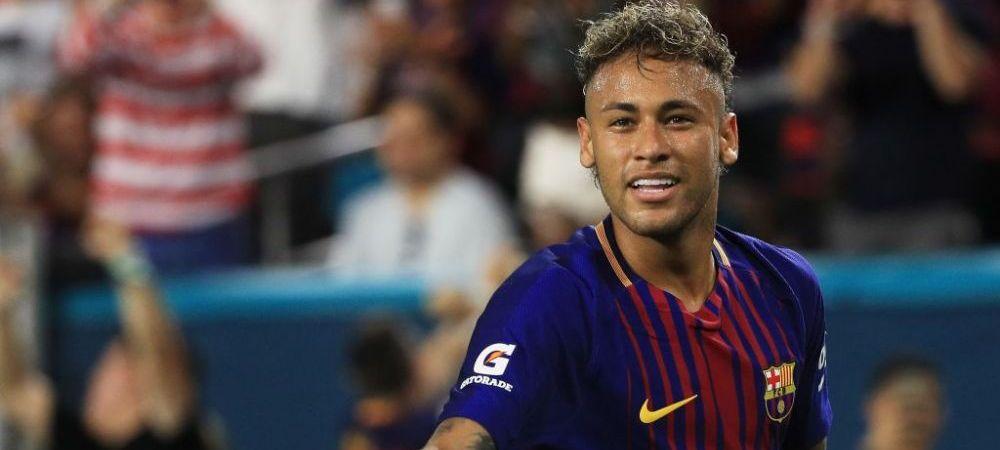 FOTO   Se intoarce Neymar?! Inca un episod din telenovela brazilianului! Jucatorul s-a reunit cu fostii colegi la Madrid