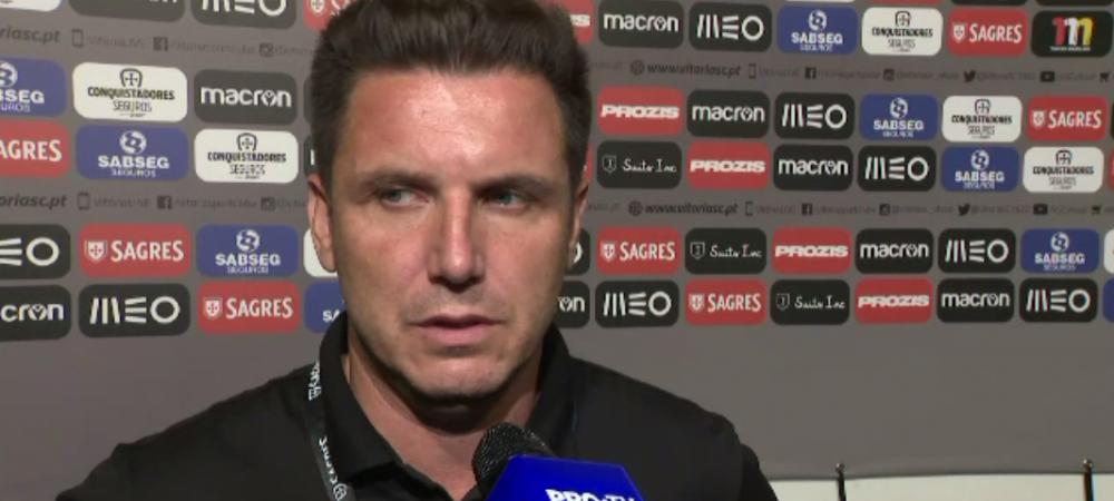 """Narcis Raducan a reactionat dupa revenirea lui Meme la FCSB! Ce spune fostul director sportiv al ros-albastrilor: """"Era previzibil!"""""""