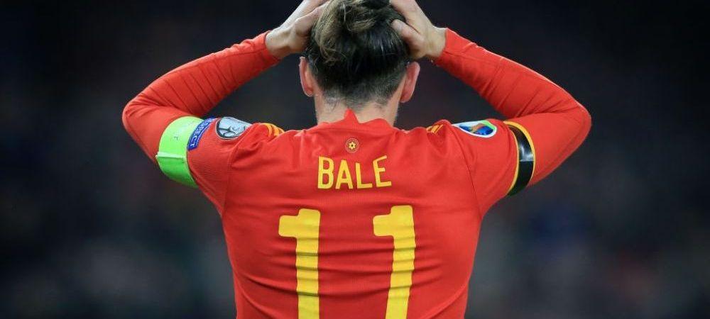 Reactia oficialilor lui Real Madrid dupa gestul AROGANT al lui Bale la adresa clubului. Ce se va intampla cu galezul