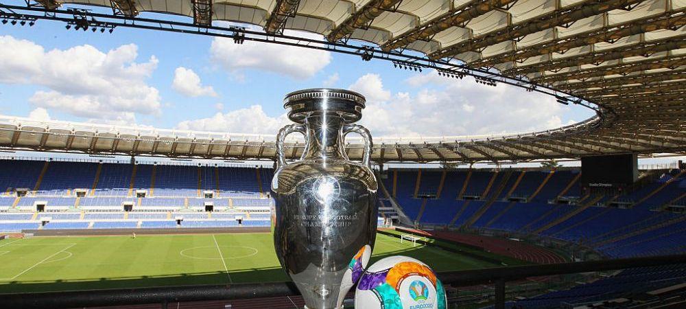 Prea multi fani, prea putine bilete! Cerere uriasa pentru EURO 2020 - cate tichete vor fi vandute