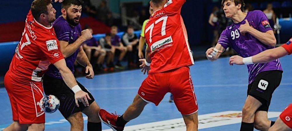 CE PERFORMANTA! Dinamo a castigat Grupa D a Ligii Campionilor, dupa 9 meciuri fara infrangere!