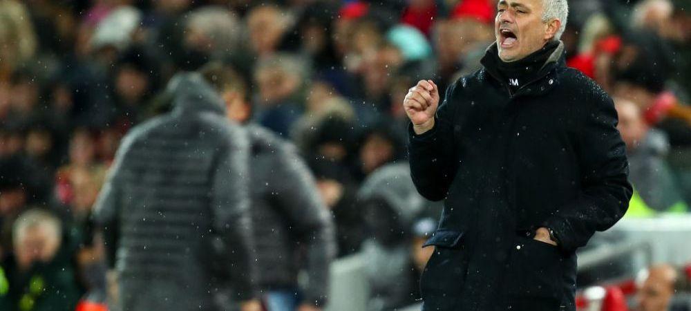 """""""Ii iubesc prea mult pe fanii lui Chelsea!"""" Mourinho si-a incalcat promisiunea! Ce a declarat portughezul acum 4 ani"""