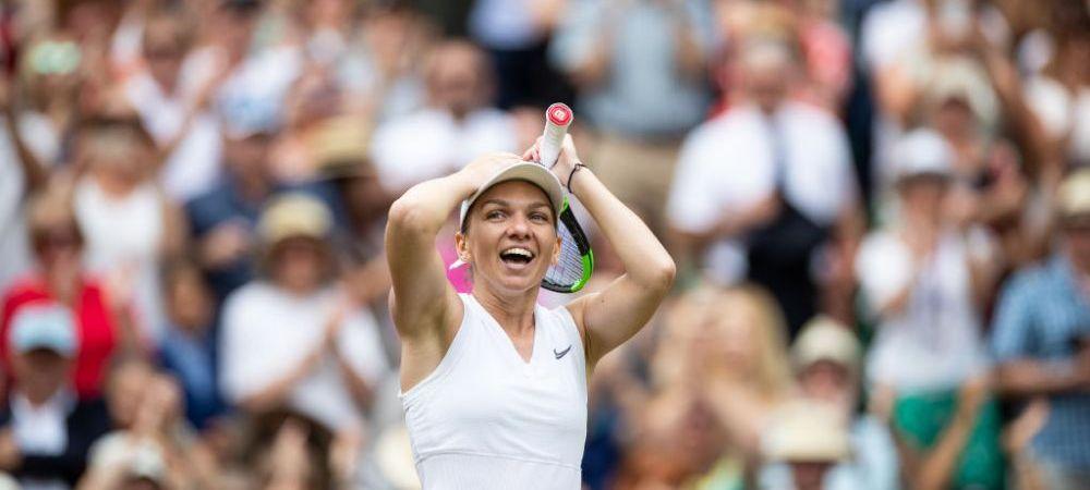 """""""Halep poate sa castige Australian Open.""""   Cine este LEGENDA tenisului care o iubeste pe Simona Halep"""