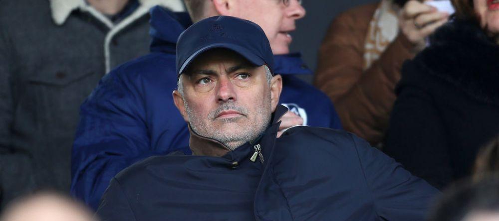 """INCREDIBIL! Ce spunea un titular de la Tottenham despre Mourinho: """"E supraevaluat si obraznic! Ma bucur ca nu va trebui sa lucrez cu el niciodata!"""""""