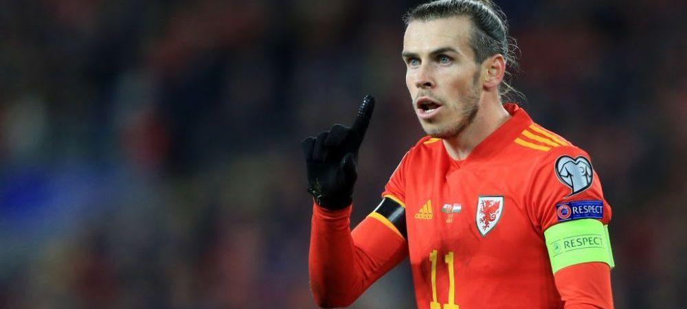 """""""Lipsa de respect. Gresit. Nerecunoscator."""" Spaniolii au iesit la atac dupa ce Bale i-a ironizat pe cei de la Real Madrid! Ce a scris presa iberica"""