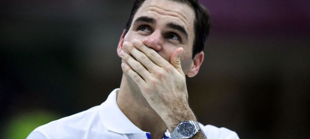Maradona l-a facut pe Federer sa planga! Ce mesaj i-a transmis marele fotbalist campionului elvetian | VIDEO DE COLECTIE